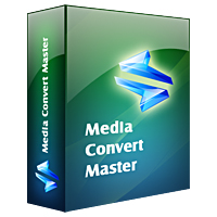 MEDIA CONVERT MASTER - More Info