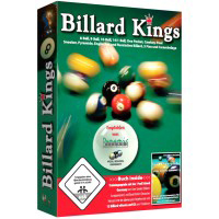 BILLIARD KINGS - More Info