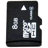 EP Memory 8GB Micro Secure Digital Card Class 4 (microSD) for sale Now
