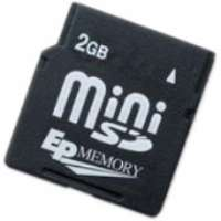 EP Memory 2GB miniSD Card for sale Now
