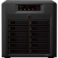 Synology DiskStation DS3612xs Network Storage Server for sale Now