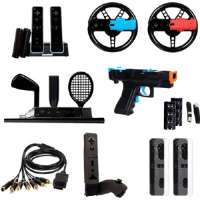 dreamGEAR 20 In 1 Mega Deal PLUS for Wii for sale Now