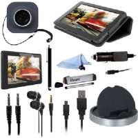i.Sound 10 Essential Items for Kindle Fire for sale Now