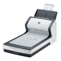 Fujitsu FI-6240 Flatbed/Sheetfed Scanner - More Info