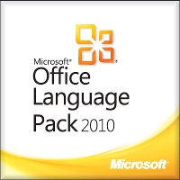 OFFICE LANGUAGE PACK 2010 JAPANESE - More Info
