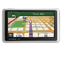 Garmin 1450LMT Nuvi GPS - More Info