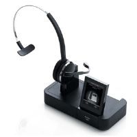 Jabra PRO 9470 Wireless Office Headset