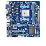 GIGABYTE GA-A75M-D2H AMD A Series Motherboard - More Info