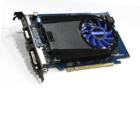 Galaxy GeForce GT 220 1GB DDR2 PCIe, DVI/HDMI/VGA - More Info