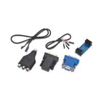 Galaxy BBACCKT Video Card Accessories Kit - More Info