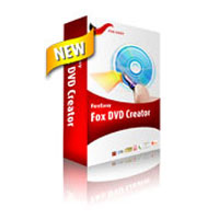 FOX DVD CREATOR - More Info