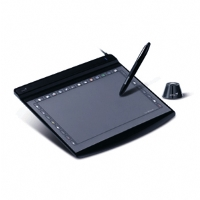Genius G-Pen F610 Drawing Tablet - More Info