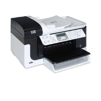 HP 6500 Officejet Color Inkjet Printer