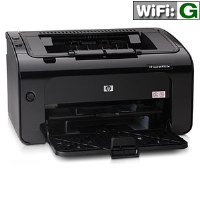 HP P1102w CE657A LaserJet Pro Mono Printer - More Info