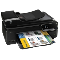 HP 7500A C9309A OfficeJet Color Inkjet Printer