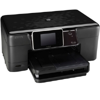 HP B210a Photosmart Plus Color Inkjet Printer