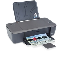 HP 1000 DeskJet Color Inkjet Printer - More Info