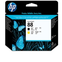 HP  88 Black And Yellow Printhead - More Info