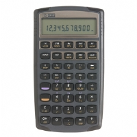 HP 10BII Financial Calculator - More Info