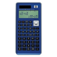 HP SmartCalc 300s Calculator - More Info