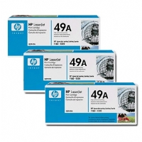 HP Q5949A Black Toner Cartridge (5-Pack) - More Info
