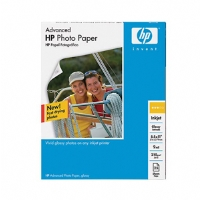 HP 36 Roll Semi-Gloss Photo Paper