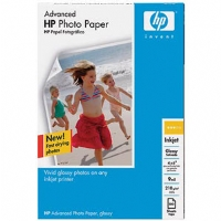HP Universal HW Coated Paper 60 Roll, 32 lb, 100'