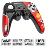 Thrustmaster Ferrari F1 Wireless PC/PS3 Gamepad