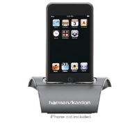 Harman Kardon The Bridge III Docking iPhone &amp; iPod - More Info