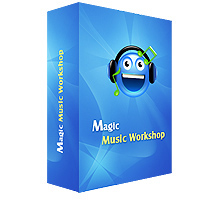 MAGIC MUSIC WORKSHOP - More Info