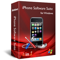 IMTOO IPHONE SOFTWARE SUITE - More Info