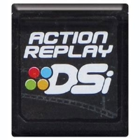 INTEC DUS0162-I Nintendo Lite Action Replay System