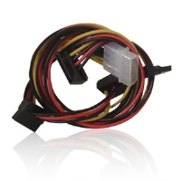 iStarUSA DIY-OSA04 4 Link Power Supply Cable - More Info