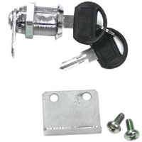 iStarUSA Cabinet Security Key Locks - More Info
