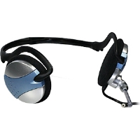 Klip Xtreme KSH-200 Neckband Headset - More Info