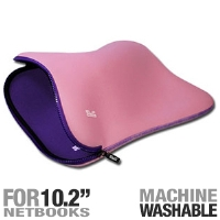 Klip Xtreme KSN-110PK Neoprene Reversible Laptop S - More Info