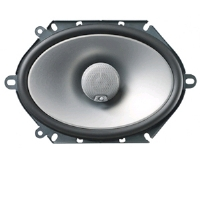 Infinity REF6832CF 2-Way Car Loudspeaker - More Info