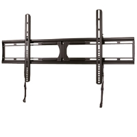 Interion Large Low Profile Wall Mount 34-60 TVs - More Info