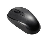 Inland 07010 IR Laser Mini Corded USB Mouse - More Info