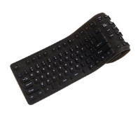 Inland 70140 Flexible Keyboard - More Info