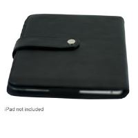 Inland 02601 Deluxe iPad Case - More Info