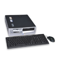 HP Compaq D530 Desktop Computer (Off-Lease) - More Info