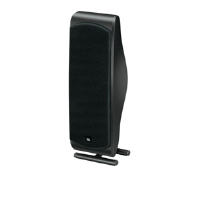 JBL SCSSAT500BK Satellite Surround Speaker - More Info