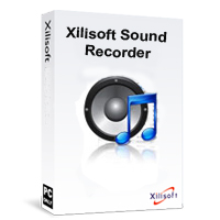 XILISOFT SOUND RECORDER - More Info