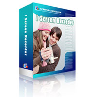 I SCREEN RECORDER - More Info