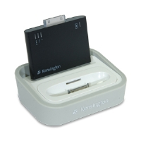 Kensington iPhone/iPod Dock With Mini Battery