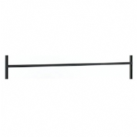 Kendall Howard 96-inch Accessory Bar - More Info