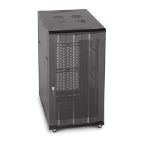 Kendall Howard LINIER 22U Server Rack - More Info