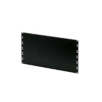 Kendall Howard 1901-1-101-04 4U Flat Spacer Blank - More Info