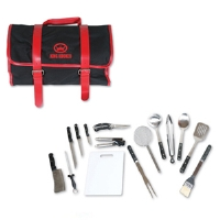 King Kooker 1660 Tailgating Utensil Set - More Info